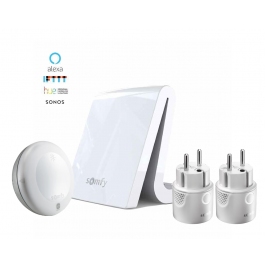 Somfy Smart Home Kit Sonne & Licht