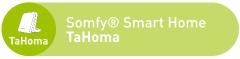 Kompatibel mit iO Somfy® Smart Home TaHoma